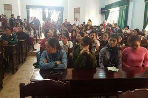 Nhiều giáo viên hợp đồng gửi tâm thư cầu cứu Thủ tướng Chính phủ