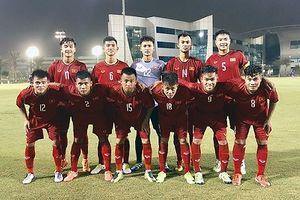 U19 Việt Nam gây sốc khi hạ U19 Bờ Biển Ngà
