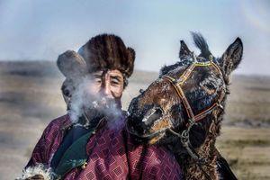 Mông Cổ: Mùa đông đến sớm hơn thường lệ