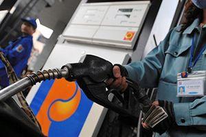 Thuế môi trường với xăng sẽ tăng kịch khung từ 1/1/2019