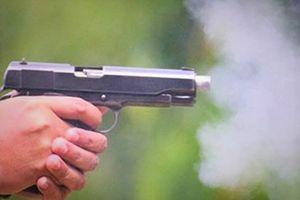 Truy tìm nghi can nổ súng bắn chết chủ nợ