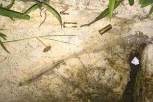 Hà Tĩnh: Nổ súng do mâu thuẫn, một thanh niên thiệt mạng