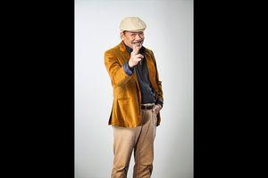 Câu chuyện khởi nghiệp với nhạc sĩ Trần Tiến