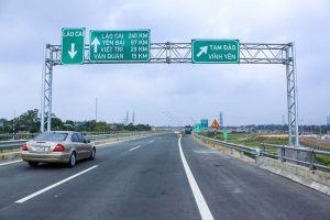 2.510 tỷ đồng đầu tư đường nối cao tốc Nội Bài - Lào Cai đến Sa Pa