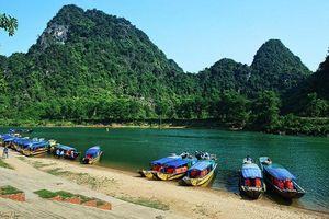 Đến Phong Nha thưởng thức món cá sông Son nổi tiếng