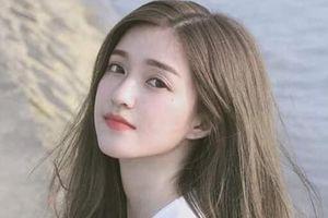 Nữ sinh ĐH Sài Gòn đẹp hơn gái Hàn khiến vạn chàng trai thương nhớ
