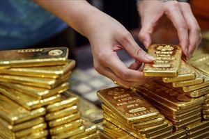 Giá vàng trong nước đảo chiều tăng