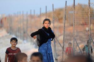 Nguy cơ thảm họa nhân đạo tại Syria