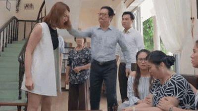 'Gạo nếp gạo tẻ': Hân bị tát cảnh cáo vì hỗn hào, nặng lời với mẹ ruột