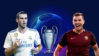 Real vs AS Roma: Hy vọng nào cho người Ý?