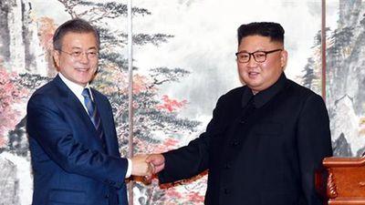 Hàn Quốc và Triều Tiên thống nhất kế hoạch phi hạt nhân