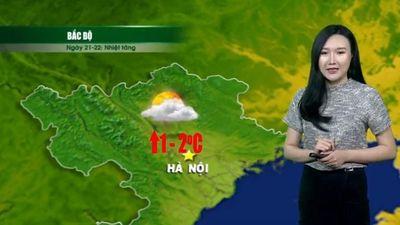 Dự báo thời tiết ngày 20/9: Miền Bắc mưa giảm, trưa chiều có nắng
