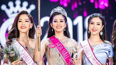 Hoa hậu Tiểu Vy liên tục bị hacker tấn công, chiếm đoạt facebook