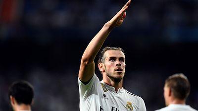 Real vs Roma (3-0): Gareth Bale, Isco và 'số 7 mới' ghi bàn