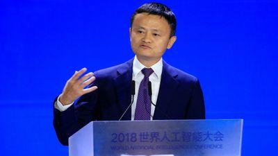 Tỉ phú Jack Ma cảnh báo nguy cơ chiến tranh thương mại Mỹ - Trung kéo dài 20 năm