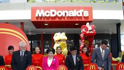 Vì sao các thương hiệu đồ ăn nhanh thất bại ở Việt Nam?