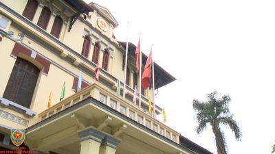 Cục CNTT Bộ Tư pháp 15 năm xây dựng và phát triển