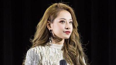 Hotgirl Chi Pu – Không ngừng thay đổi để khẳng định bản thân