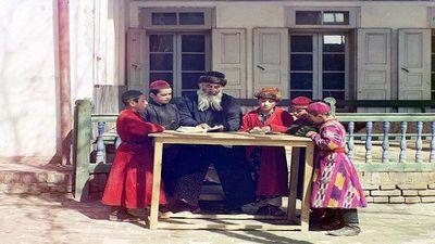 Nước Nga những năm cuối thời Sa hoàng trông thế nào?