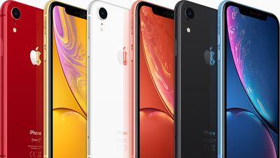 Đây là lý do iPhone XR giá rẻ lên kệ muộn 1 tháng