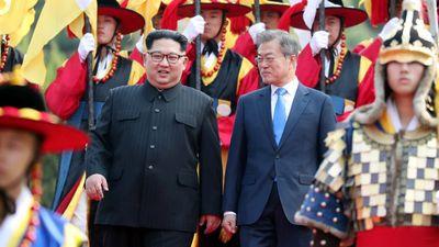 Tổng thống Hàn Quốc mong muốn được làm điều này trong chuyến thăm Triều Tiên