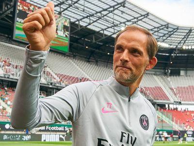 Chuẩn bị cho mùa bóng mới 2018-2019, Paris Saint-Germain đã kí hợp đồng với HLV Tuchel để thay thế Emery nhằm hiện thực hóa giấc mơ chinh phục chiếc cúp vô địch Châu Âu. HLV mới của PSG dường như đang rất nóng lòng được làm việc cùng các siêu sao của mình.