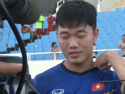Là trụ cột của đội tuyển Việt Nam cũng như đội tuyển U.23 nhưng ở đợt tập trung chuẩn bị ASIAD 2018 cùng đội tuyển Olympic Việt Nam, Lương Xuân Trường vẫn tỏ ra rất thận trọng khi nói về việc tìm một vị trí trong bản danh sách chính thức 20 cầu thủ sang Indonesia, vào trung tuần tháng 8 tới đây.