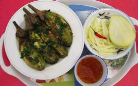 Ca phoi nuong mo hanh – Mon ngon dan da - Anh 2