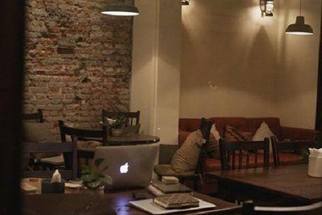 Xofa Cafe: Khuc tru tinh giua long Ha Noi - Anh 3