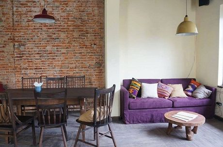 Xofa Cafe: Khuc tru tinh giua long Ha Noi - Anh 4