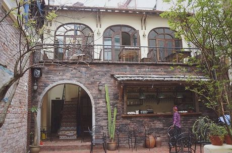 Xofa Cafe: Khuc tru tinh giua long Ha Noi - Anh 6