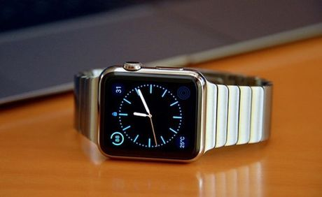 20 model Apple Watch duoc giam gia dong loat - Anh 1
