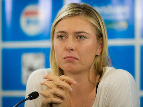 HOT: Sharapova thoat an doping, co the tro lai o Olympic Rio 2016 - Anh 1