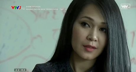 Giang (Dinh Y Nhung) dung clip nong uy hiep anh re - Anh 3
