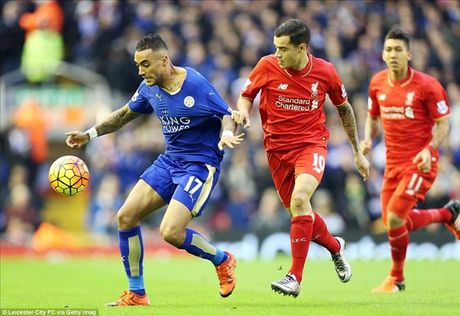 23h30 ngay 10/09, Liverpool vs Leicester City: Sua san doi van - Anh 2