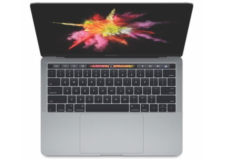 Can canh ve dep cua MacBook Pro 2016 - Anh 9