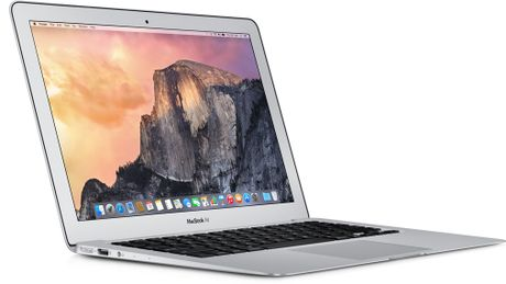 Apple ngung ban MacBook Air 11 inch gia re nhat - Anh 1