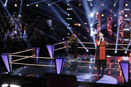 The Voice My: Top 20 buoc vao 'dau truong sinh tu' - Anh 1
