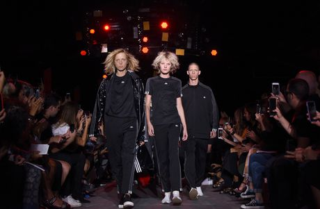 """Su that"" tu A-Z ve Alexander Wang - Anh 4"