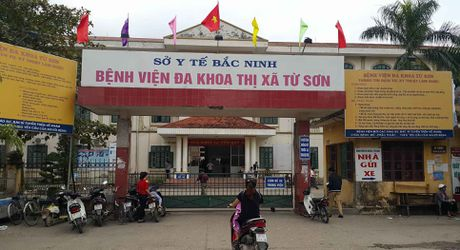 Bac Ninh: Gia dinh to benh vien lam be so sinh tu vong? - Anh 3