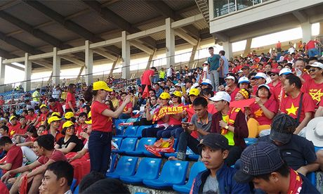 AFF Cup 2016: Viet Nam:1 - 0: Malaysia(het gio) - Anh 3