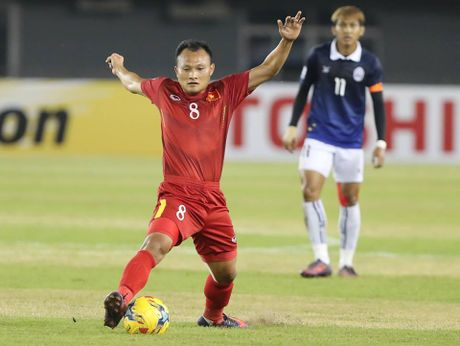 Viet Nam vao ban ket AFF Cup 2016 voi thanh tich toan thang - Anh 1