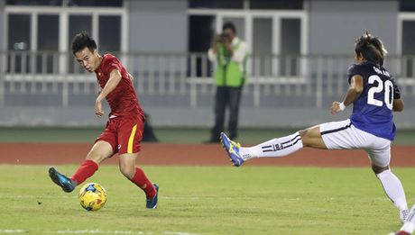 Viet Nam vao ban ket AFF Cup 2016 voi thanh tich toan thang - Anh 4