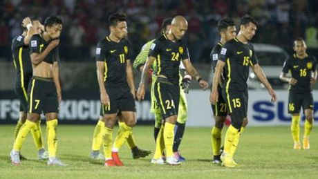 That bai o AFF Cup, Malaysia phai thay HLV ngay lap tuc? - Anh 2