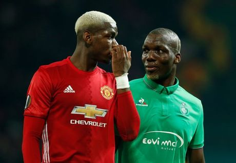 Roy Keane chi trich anh em nha Pogba - Anh 1