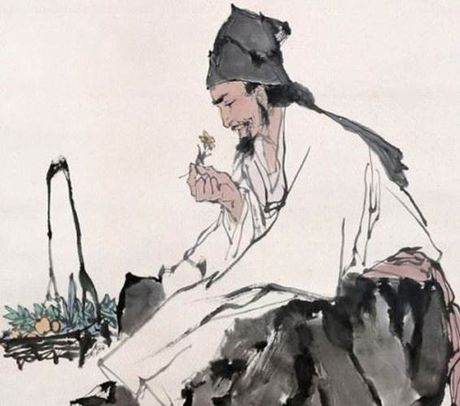 Tuong do tam sinh: Nguoi thien tam co tuong mao hien lanh, phuc hau - Anh 3