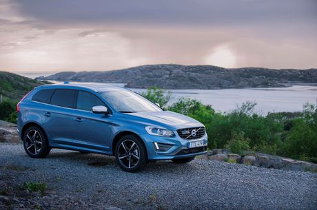 Volvo se dien hoa toan bo cac mau xe tu nam 2019 - Anh 4
