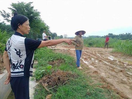 """Phù Ninh (Phú Thọ): Nghi vấn doanh nghiệp """"sân sau"""" của lãnh đạo"""