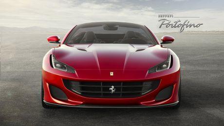Ferrari Portofino se la mau sieu xe thay the California T - Anh 3