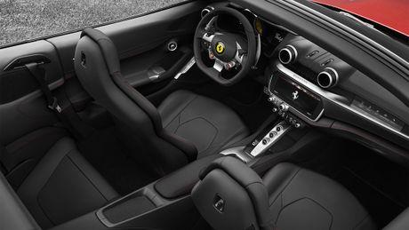 Ferrari Portofino se la mau sieu xe thay the California T - Anh 8